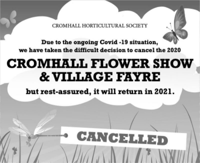 Cromhall Horticultural Society