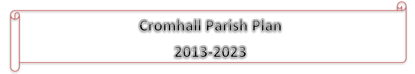 Cromhall Parish Plan