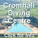 Cromhall Diving Centre