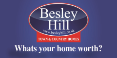 Besley Hill Town and Country Homes