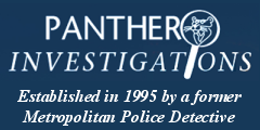 Panther Investigations