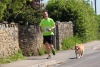35 (and dog) (first lap)