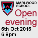 Marlwood School Open Evening